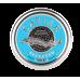 Черная икра осетровая дойная непастеризованная Selected 50г, стекло, Волгореченск