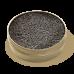 Черная икра осетровая забойная непастеризованная 250г, жб, Горкунов