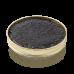 Черная икра осетровая паюсная непастеризованная 100г, жб, Горкунов