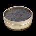 Черная икра осетровая паюсная непастеризованная 1000г, жб, Горкунов